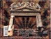 Omega - 200 évvel az utolsó háború után DVD borító BACK Letöltése