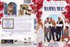 Mamma Mia! DVD borító FRONT Letöltése