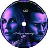 A végzet asszonya DVD borító CD1 label Letöltése